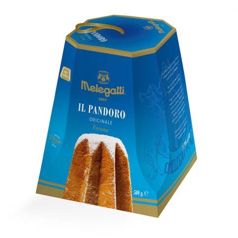 Pandoro Tradizionale Melegatti PF-PRT004
