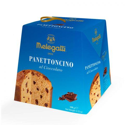 Panettoncino Melegatti Cioccolato PF-PNI009