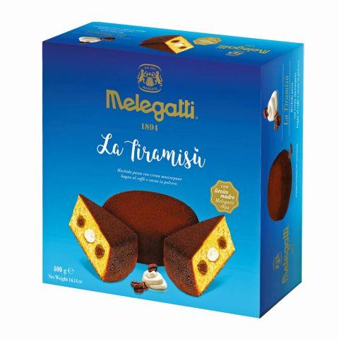 Torta Melegatti Tiramisu PF-PRE012